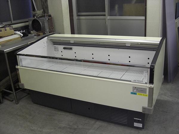 6尺冷蔵平オープンショーケース 三菱SKM-680SRB