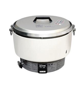 ガス炊飯器(LPガス)