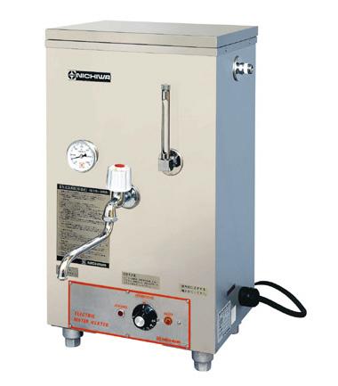 電気湯沸器