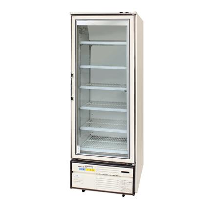 冷凍リーチインショーケースW610