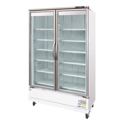 冷凍リーチインショーケースW1200