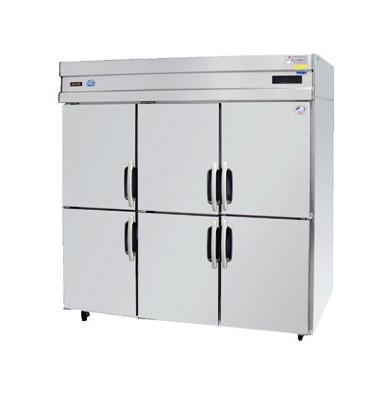 たて型冷凍庫W1785