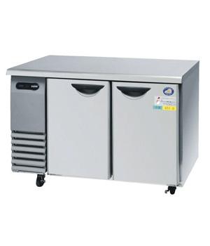 コールドテーブル冷凍W1200