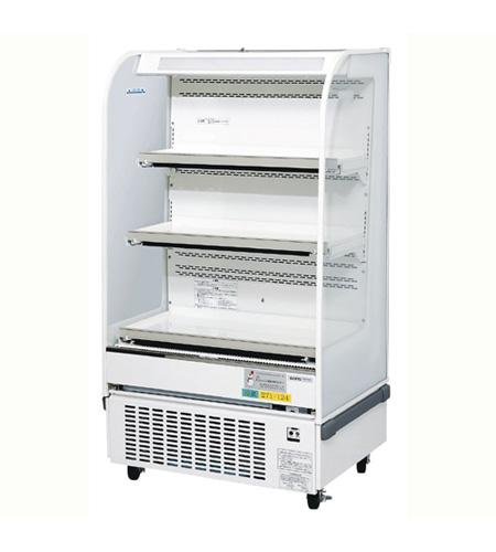 冷蔵多段オープンショーケース W750