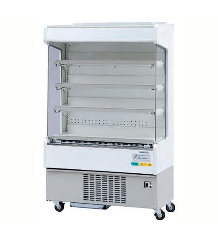 冷蔵多段オープンショーケース W900_2