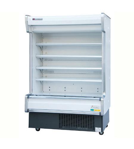 冷蔵多段オープンショーケース W1220