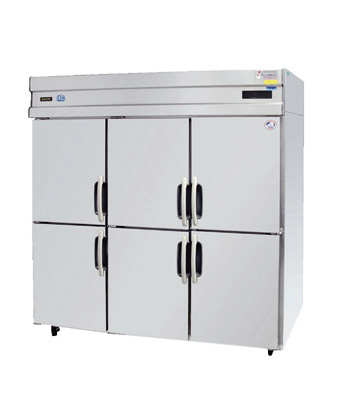 たて型冷蔵庫 W1800