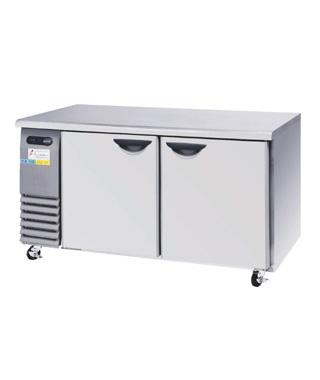 コールドテーブル(冷蔵)W1500