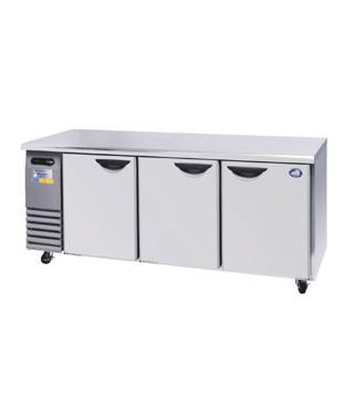 コールドテーブル(冷蔵)W1800