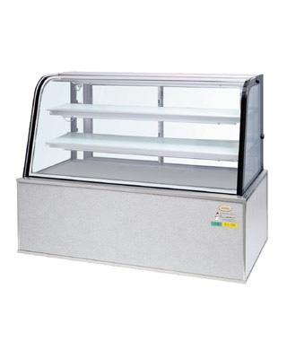 冷蔵対面ショーケース_6