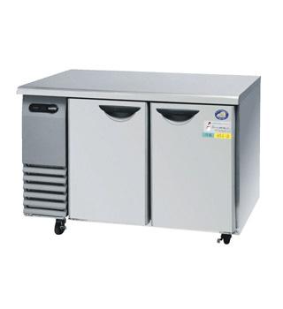 コールドテーブル(冷凍・冷蔵) W1200